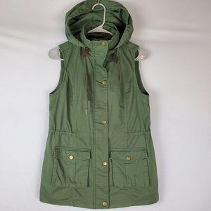 41 Hawthorne (Stitch Fix) vest